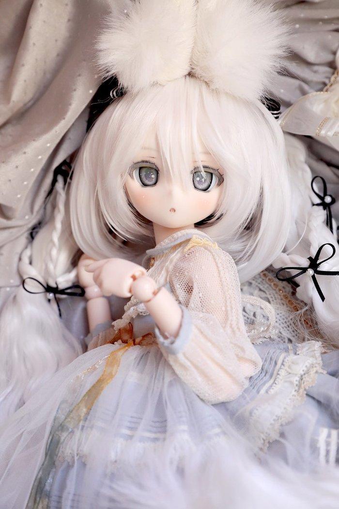 DollfieDream - фото недели DollfieDream, Шарнирная кукла, Фотография, Хобби, Длиннопост