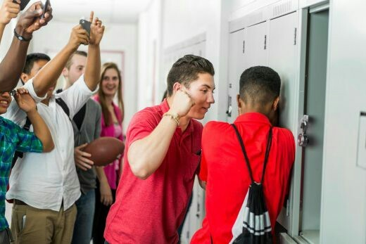 teenage bullying in schools Understanding teenage bullying can help everyone work together to stop bullying school bullying statistics schools & programs for troubled teen help.
