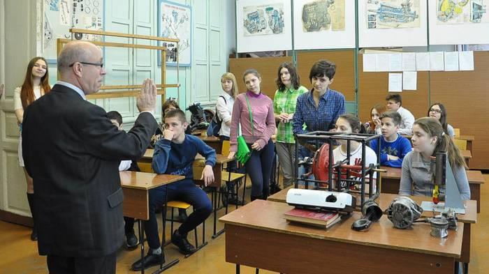 Донской учитель, написавший Медведеву о низких зарплатах, уволен Образование, Зарплата, увольнение