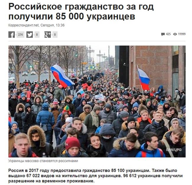 Кто последний, того и долги. 404, Украина, Политика, Россия, Гражданство