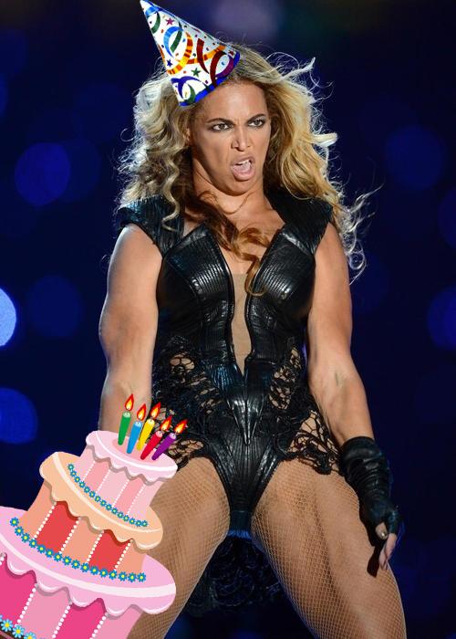С юбилеем! Сегодня ровно 5 лет. Beyonce, Юбилей, Традиции, Пикабу, Адвокат, 5 лет, Праздники