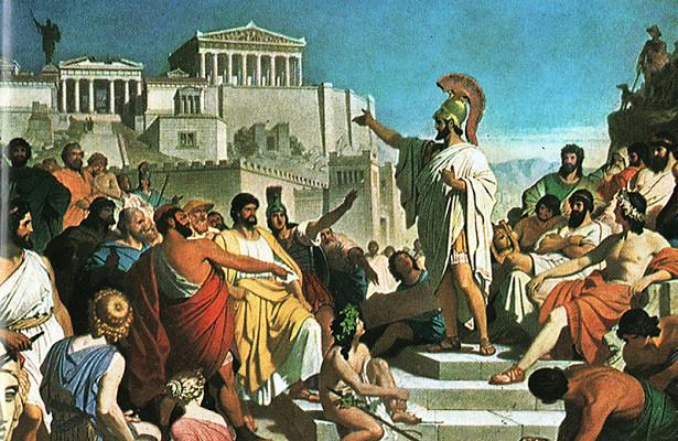 Гомосексуализм в античной греции миф или легенда