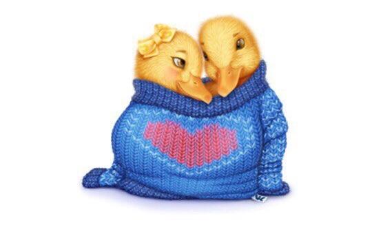 Влюбленные зверушки и не только. Рукоделие без процесса, Сухое валяние, День святого валентина, Хобби, Влюбленные, Подарок, Длиннопост