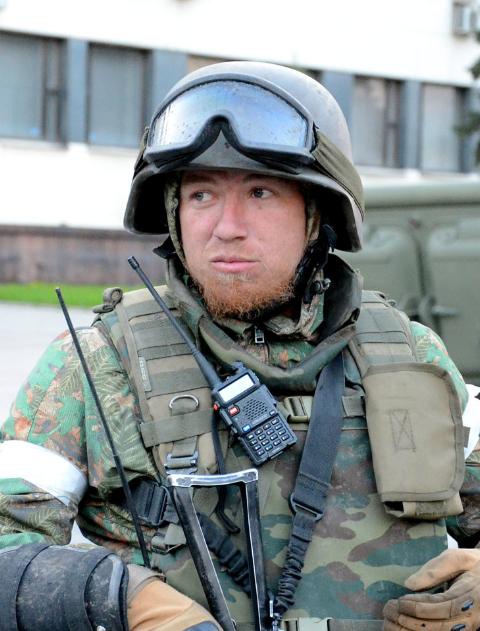 Моторола отменил время Россия, Донбасс, Моторола, политика, длиннопост