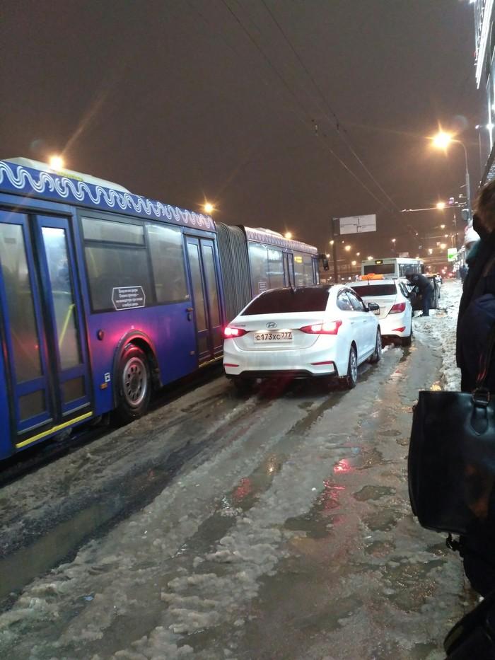Обнаглевшие таксисты Москва, Коммунарка, Автобусная остановка, Автобус, Беспредел, Дпс, Такси, Длиннопост