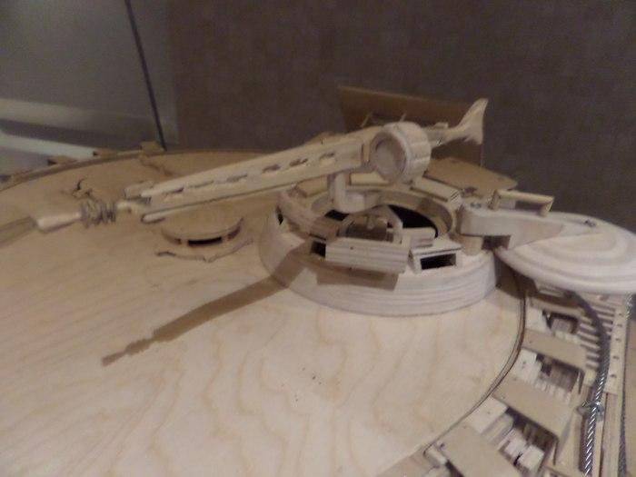 Интересное Ñобби Танки, Моделизм, Ручная работа, Работа с деревом, Длиннопост