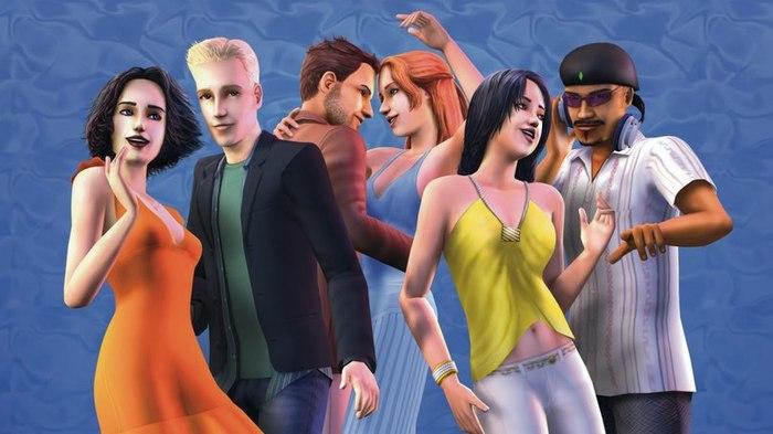 За кулисами: краткая история The Sims The Sims, История создания, Длиннопост