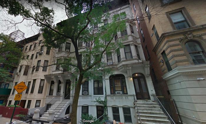 В центре Манхэттена за $950 в месяц сдается квартира площадью всего 6,3 кв.м Квартира, Аренда жилья, Нью-Йорк, Манхеттэн, Длиннопост
