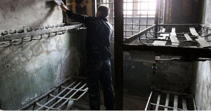 Российский суд впервые освободил пожизненно осужденного убийцу Тюрьма, Суд, Приговор, Новости, Рецидивист, Убийство