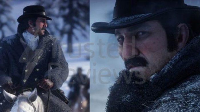 В сеть слили подробности Red Dead Redemption 2 Игры, Новости, Rockstar, Red Dead Redemption 2, Видеоигра, Playstation 4, XBOX ONE, Xbox