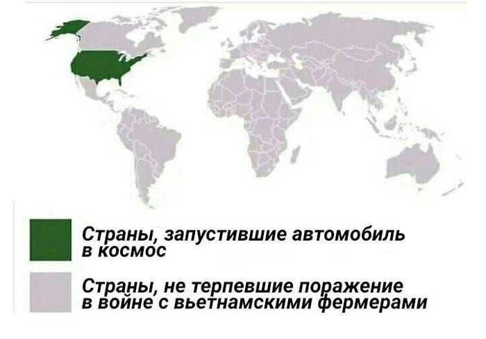 В копилку охренительных сравнений)