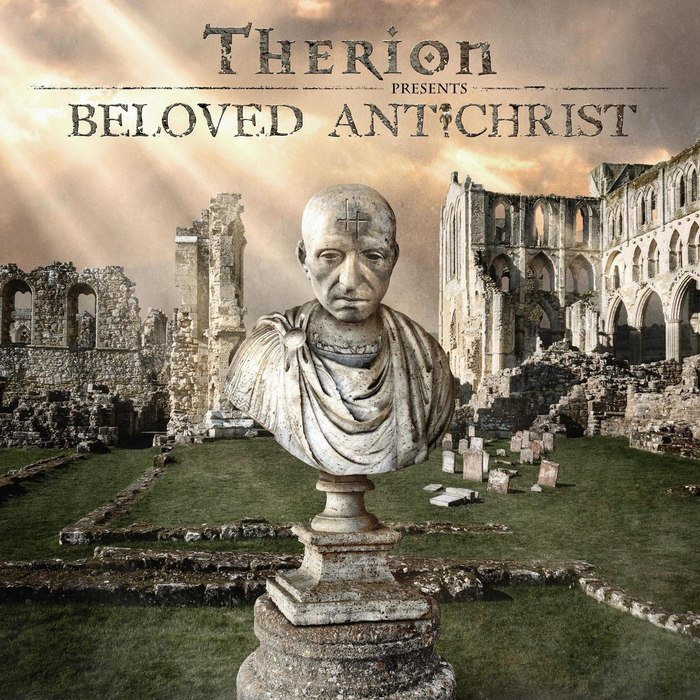 Рок-опера Beloved Antichrist от Therion (2018) Therion, Symphonic metal, Nuclear Blast, Theme of Antichrist, Рок-Опера, Видео, Beloved Antichrist, Длиннопост