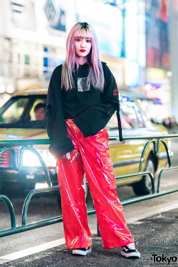 Модный Токио Мода, Краски, Молодежь, Токио, Странности, Увлечение, Стиль, Стильно модно молодежно, Длиннопост