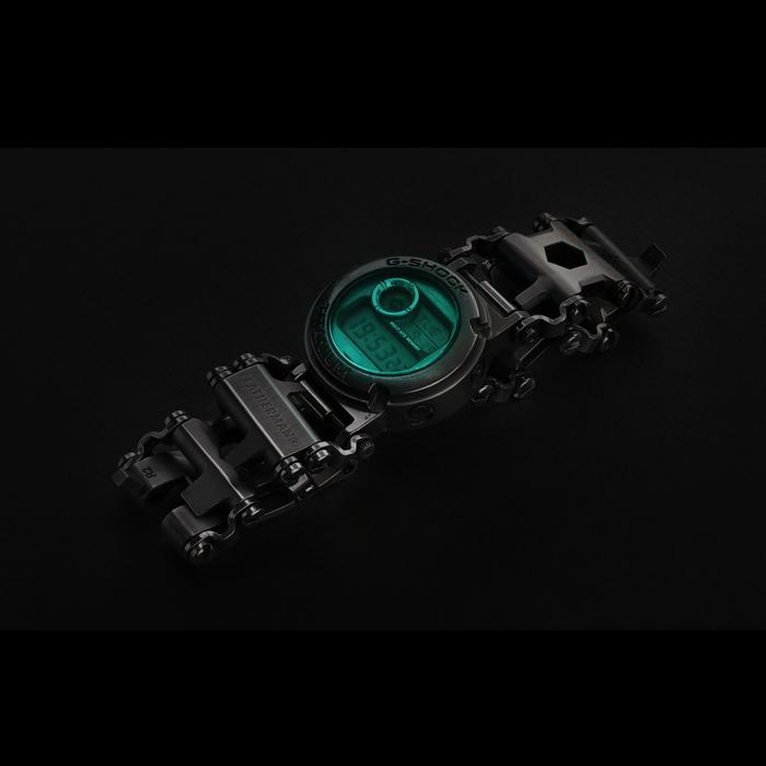 Кастомные часы Nikon, Leatherman, Casio, Фотография, Моё