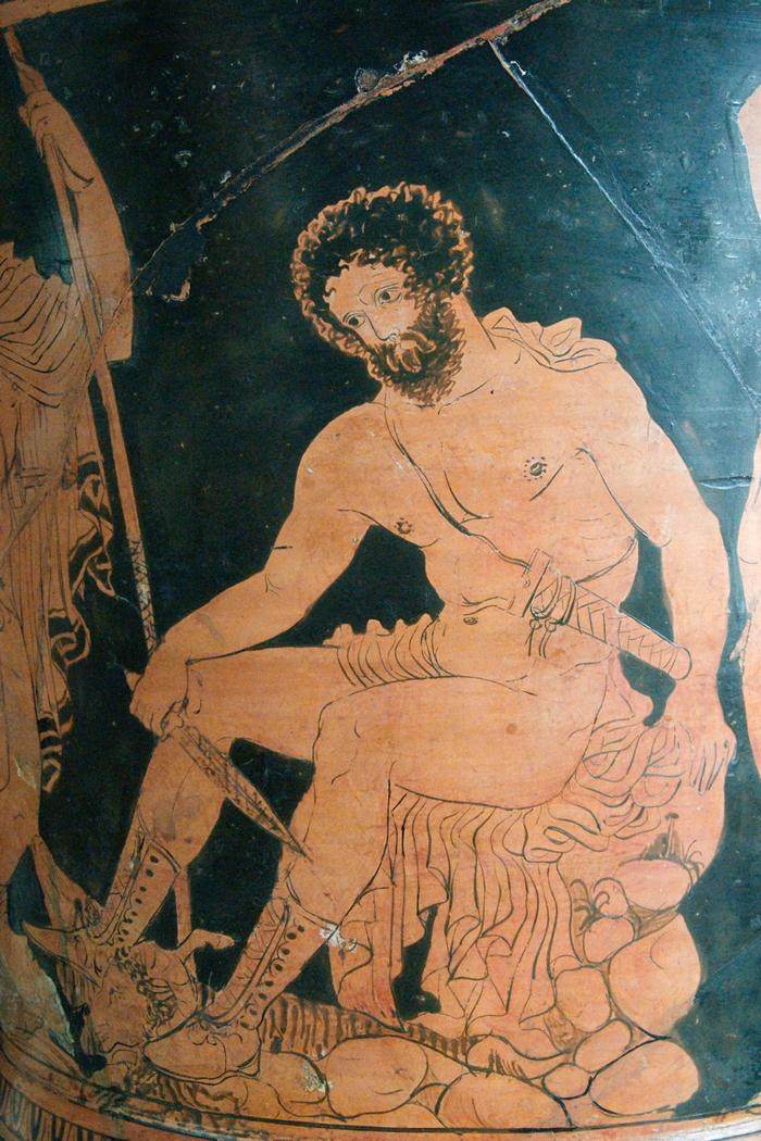 Вспомнить игру Ищу игру, Одиссей