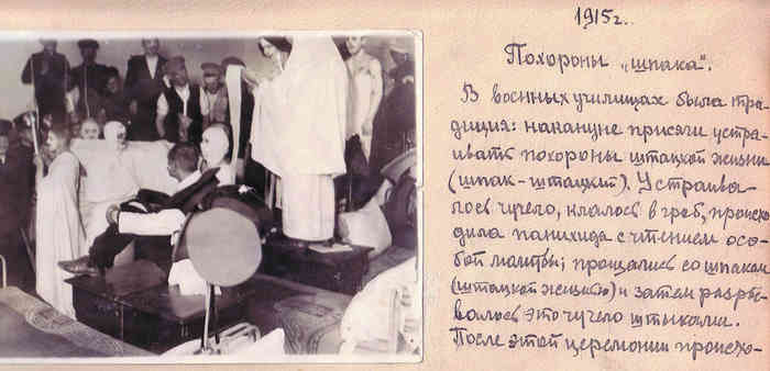 Похороны Шпака Байки, История, История России, Российская Империя, Русские, Длиннопост