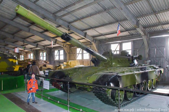 Танковый музей в Кубинке. Часть 3 Танки, Музей, Кубинка, Длиннопост, World of Tanks, Wargaming