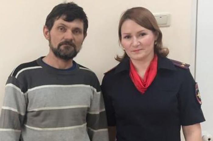 Житель Хабаровского края пошел восстанавливать паспорт и нашел семью, потерянную 25 лет назад Поиск людей, Странности, Длиннопост