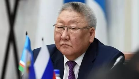 Глава Якутии учинил дебош на борту самолёта Москва — Якутск