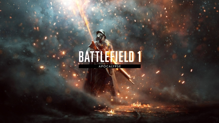 Раздача Battlefield™ 1 «Апокалипсис» и для Battlefield 4 Origin, Dlc, Battlefield 1, Battlefield 4, China rising, Naval Strike