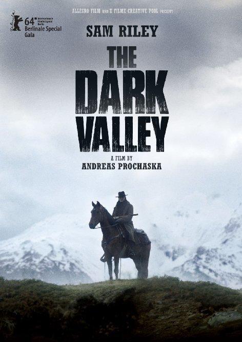 "Советую посмотреть ""Тёмная долина"" (Das finstere Tal; The Dark Valley, 2014) Советую посмотреть, Фильмы, Драма, Вестерн, Тёмная долина"