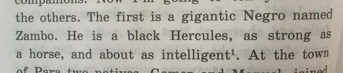 Ох уж этот старина Конан Дойл затерянный мир, Артур Конан Дойл, Адаптированная литература, расизм, негр