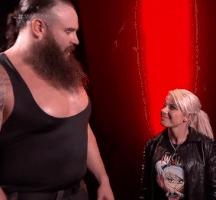 Когда вам сказали, что вы будете работать в команде WWE, Рестлинг, Braun strowman, То чувство, Командная работа, Гифка