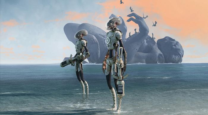 Как люди отреагируют на открытие инопланетной жизни? Инопланетяне, Предположение, Видео, Длиннопост