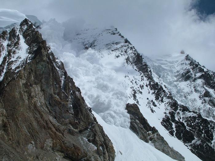 Наша экспедиция на К2 Горы, Природа, Экстрим, Активность, Приключения, Психология, Длиннопост