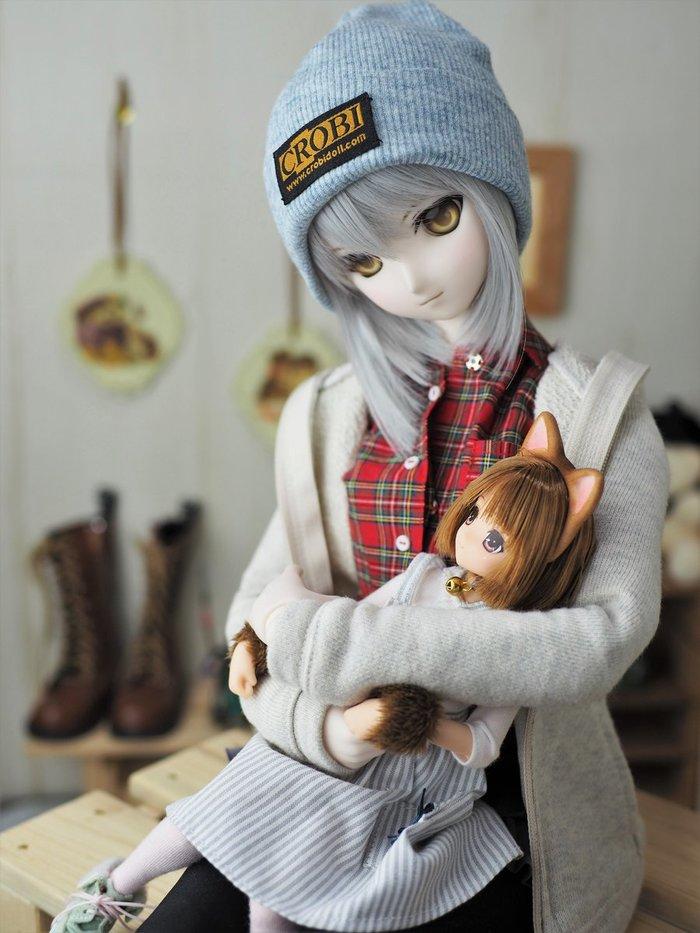 DollfieDream - фото недели DollfieDream, Шарнирная кукла, Фотография, Хобби, Аниме, Длиннопост