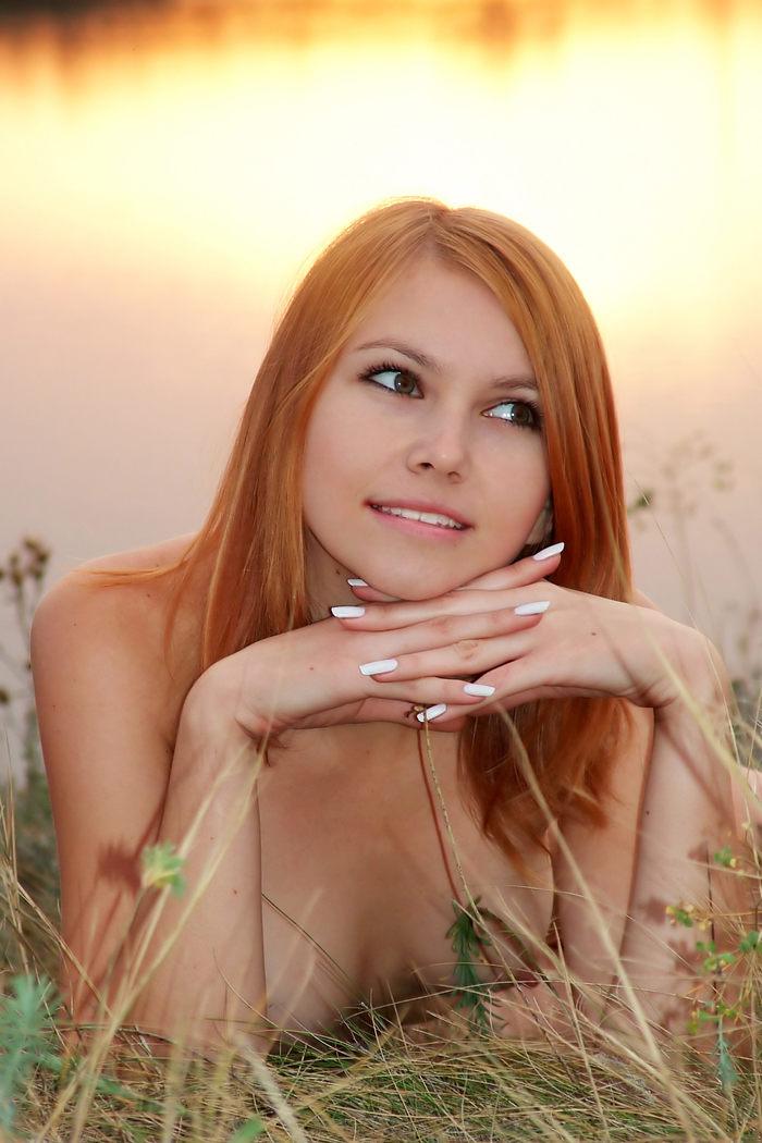 Лидия сабадаш эротическое фото #4