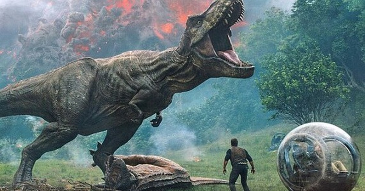 Jurassic World could refer to Jurassic World The fourth film in the Jurassic Park franchise Jurassic World park The park featured in the film of the same name