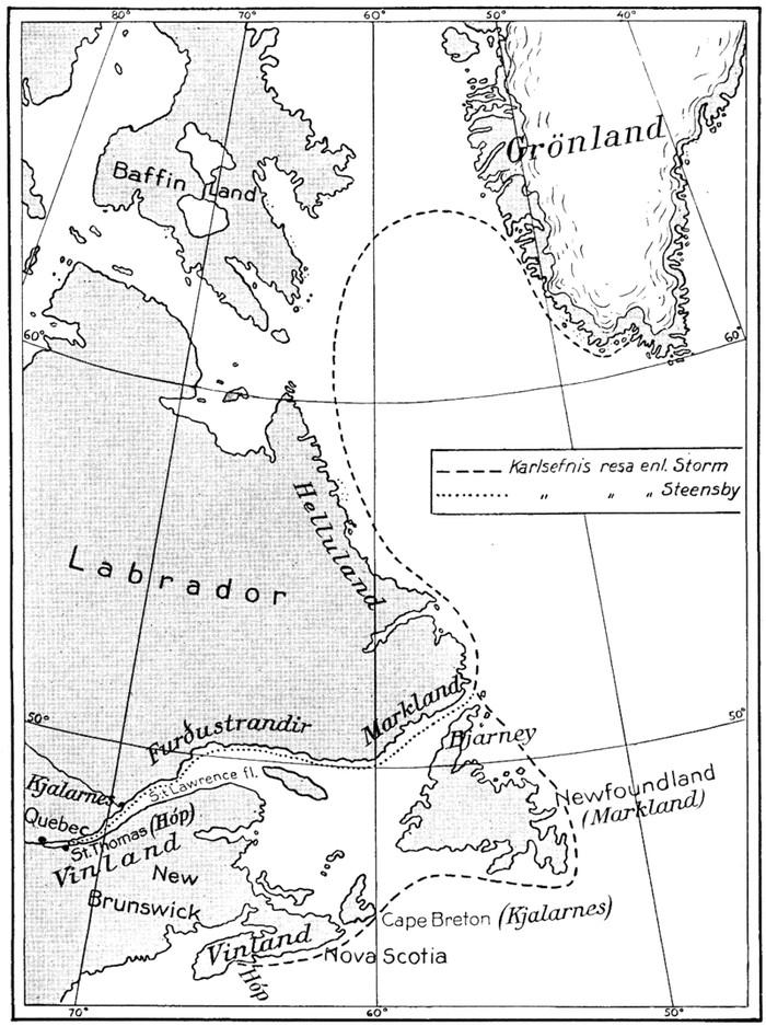 Викинги в Северной Америке - колония, попытки закрепиться, бегство. Северная Америка, Открытие Северной Америки, История - простым языком, Эскимос, Индейцы северной америки, Длиннопост