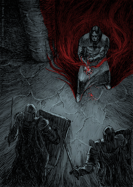 Магия Крови