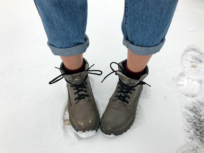 Идея для стартапа Подвороты, Зима, Мода, Носки, Холодно, Стартап, Идея, Фотография