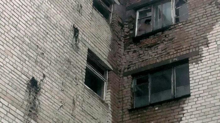 Снова рушится дом и снова Пенза Аварийное жилье, Депутаты, Расселение, Длиннопост, Пенза, Негатив
