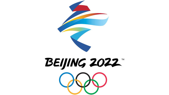 Зимние Олимпийские игры 2022 пройдут в Китае Логотип олимпиады, Пекин 2022, Зимние олимпийские игры