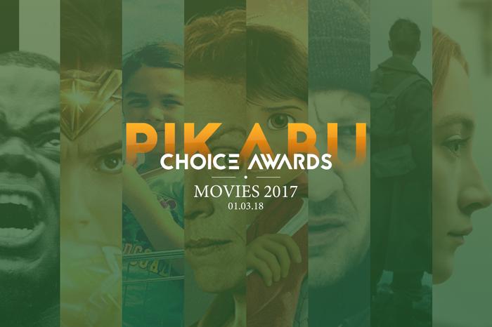 Опрос по лучшим фильмам 2017 «Pikabu Choice Awards»: стартуем! Фильмы, Опрос, Премия, Золотая печенька, Лучшие фильмы 2017, Актеры