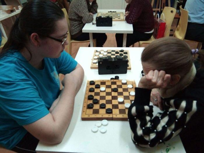 Районные соревнования по шашкам среди взрослых Шашки, Турнир, Взрослые, Длиннопост