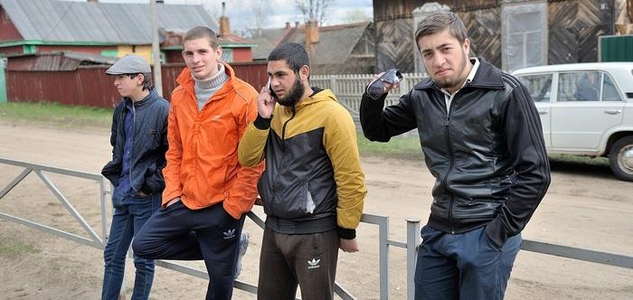 Цыгане из Титовки, или Они везде одинаковые Цыгане, ненавижу блдь цыган, длиннопост, жизнь, криминал, видео