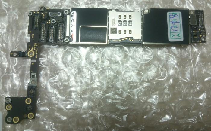 Как я первый раз менял тристар на IPhone 6 Iphone 6, Тристар, Ремонт, Длиннопост