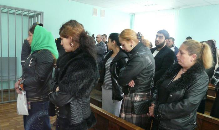 Цыгане из Титовки, или Они везде одинаковые, часть 2 цыгане, ненавижу блдь цыган, жизнь, длиннопост, общественное мнение
