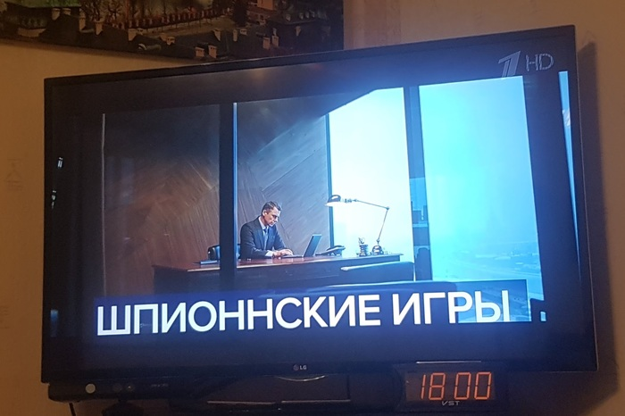 Я русская языка харашо знаю, я редактарам буду у вас. Российское телевидение, Грамотность, Граммар-Наци