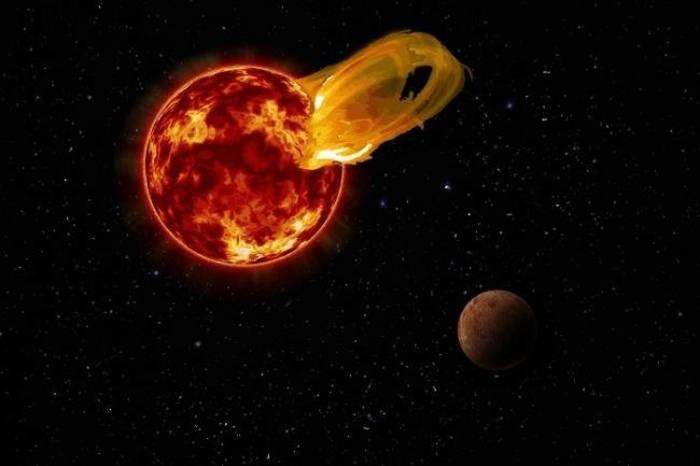 Любая возможная форма жизни на планете Проксима b была уничтожена Астрономия, Внеземная жизнь, Экзопланеты, Копипаста, Длиннопост, Наука