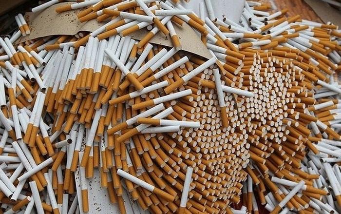 Нелегальное производство сигарет пресечено в КЧР, изъяты табачные изделия на 4 млн рублей
