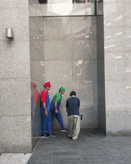 Когда братья Марио переиграли в принца Персии