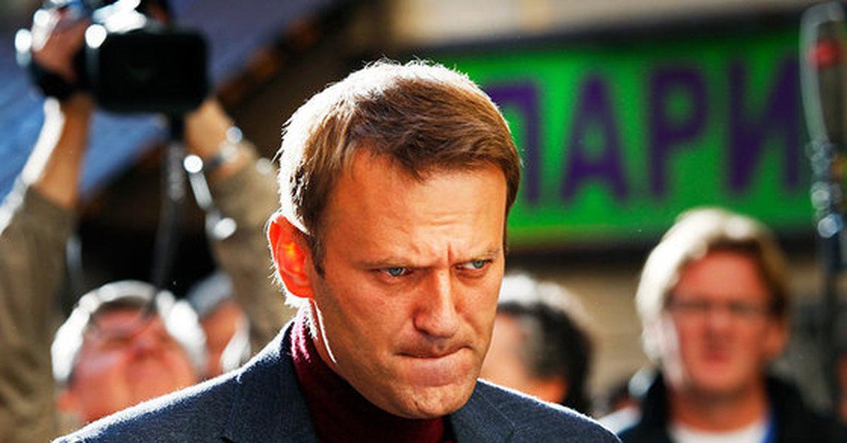 """""""Не брезгует никакими деньгами"""": Клинцевич оценил заработок Навального на фейковых расследованиях"""