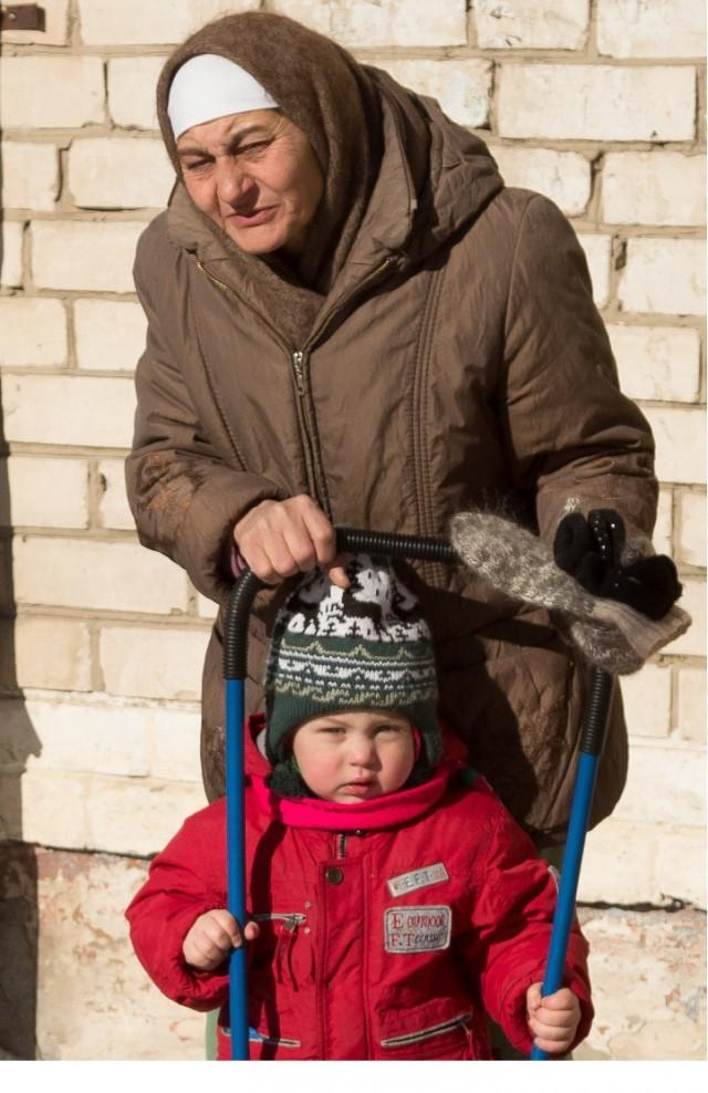 Цыганка с русским ребёнком г. Тольятти Тольятти, Цыгане, Ребенок без присмотра, Длиннопост, Негатив, Без рейтинга