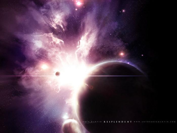 Звёздное небо и космос в картинках - Страница 37 1520629825122354873