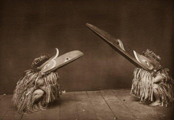 Осколки истории : Интересные и редкие ретро-фотографии